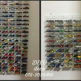 Mini toys storage