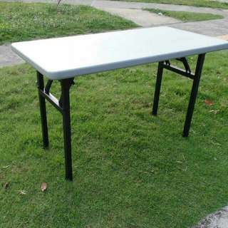 Table & Stools For Rent