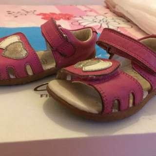 clarks 1st shoes