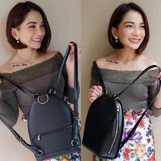 Authentic Louis Vuitton Epi Leather Mabillon Backpack