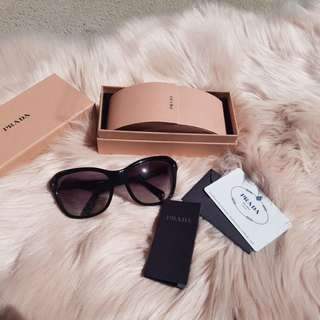 Authentic Brand New Prada Sunglasses