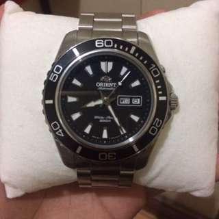 Original Orient Watch