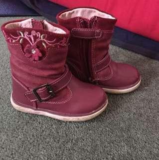 Air flex boot