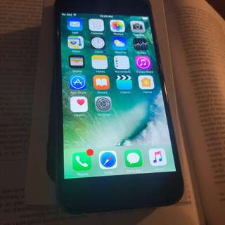 iPhone 6s 32gb (Rogers/Chatr)