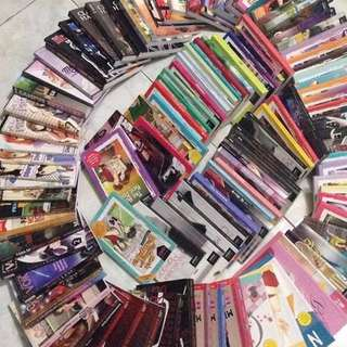 wattpad books/pop fiction