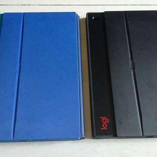 Bluetooth Keyboard Folio Case