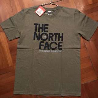 The North Face T 裇
