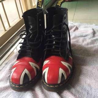 Dr. Martens Boots For Sale