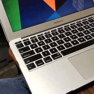 """MacBook Air 11"""" 128gb 2014"""