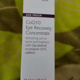 Trilogy CoQ10 Eye Concentrate