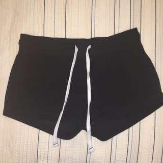 Ardene comfy shorts