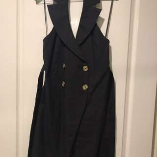 Cameo Collective Shirt Dress Xxs - PRICE DROPPED