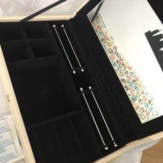 Pandora Jewelry Box