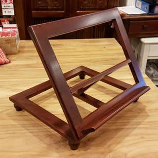 Book / Tablet stand