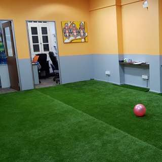 Tuition Space of Children's Activity Centre Near Paya Lebar MRT