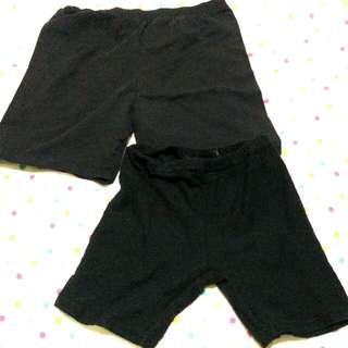 Celana ketat / strit / short