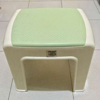 Step Stool (Moving Out!)