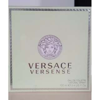 Versace - Versense edt 100ml