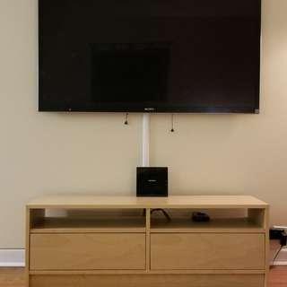 Beautiful TV stand