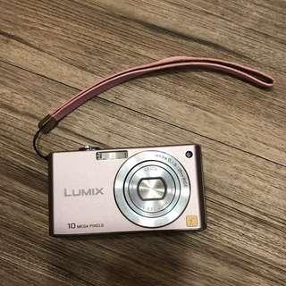 甜蜜粉Panasonic-LUMIX數位相機