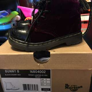 Dr.Martens BB Uk5