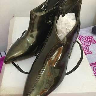 Cheap Monday Shoe Original & box original