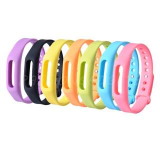 Miband 1 / 1s Silicone Strap