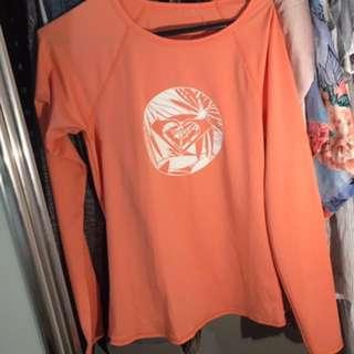 Roxy Rash Shirt