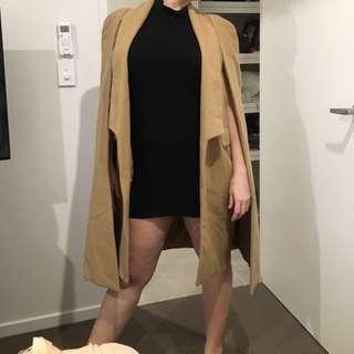 Toby Heart Ginger Dress Coat