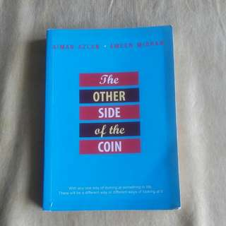 The Other Side Of The Coin- Aiman Azlan& Ameen Misran Inc Pos