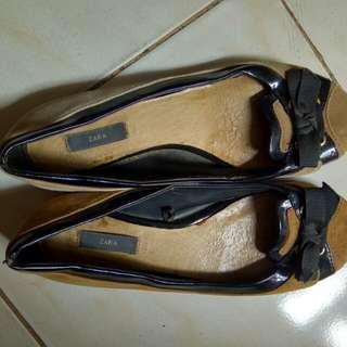 zara doll shoes