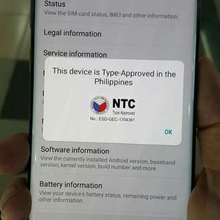 Samsung S8 plud