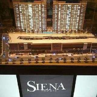 SIENA TOWERS (Pre-Selling @ Marikina)