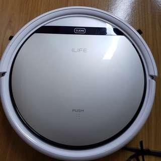 ILIFE V5 smart robot vacuum cleanung6