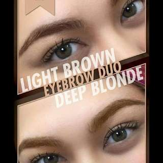 Blair Cosmetics Brow Duo