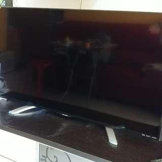 "Sharp Aquos 40"" 4K UHD Smart TV LC-40S3H2"