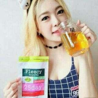Bangle Tea Slimming Tea
