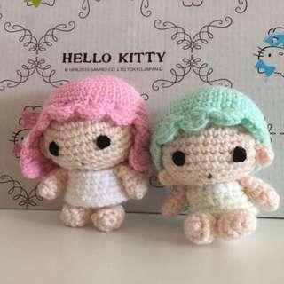 ⭐️My Little Twin Star⭐️