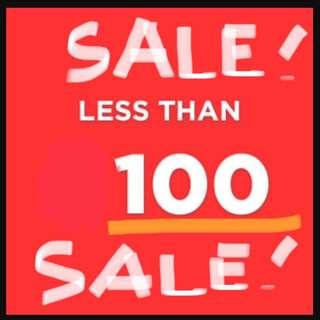 SALE! Sale!