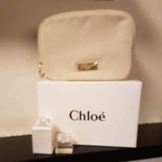 Chloe make~up set