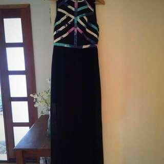 Sale/Swap:Bettina Liano Evening Dress