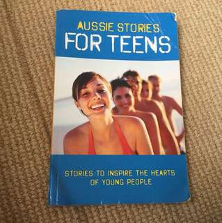 Stories for teens