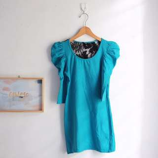 Lace Top Tosca