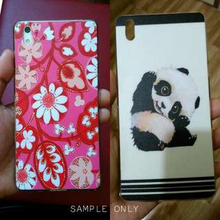 DIY Phone / Phone Case Skin