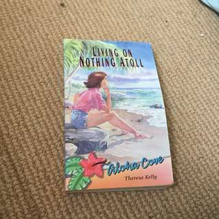 Living on Nothing Atoll book