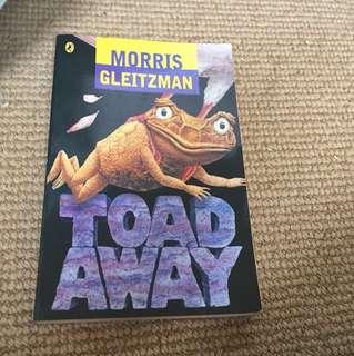 Morris Gleitzman book