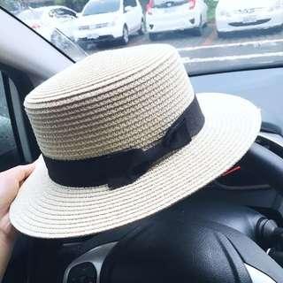 🌟夏日度假草帽
