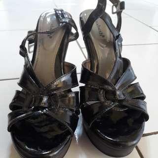 Elizabeth heels 12cm