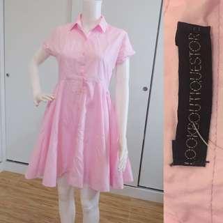 Dress By LBS