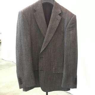 Gieves & Hawkes Wool Blazer